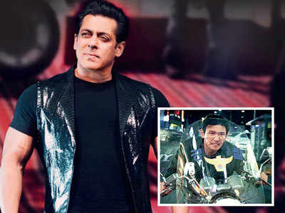 Salman Khan's next is the Hindi remake of Korean cop-thriller Veteran