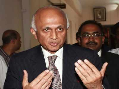 Former diplomat Ranjan Mathai resigns from Jet Airways board as director