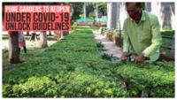 Pune: Sambhaji garden to reopen under COVID-19 unlock guidelines