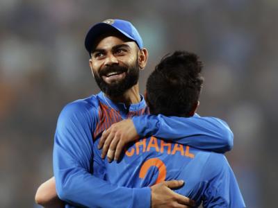 India beat Sri Lanka by 78 runs in third T20I; clinch series 2-0