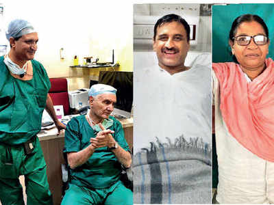 2 KEM patients first to get new device to treat aneurysms