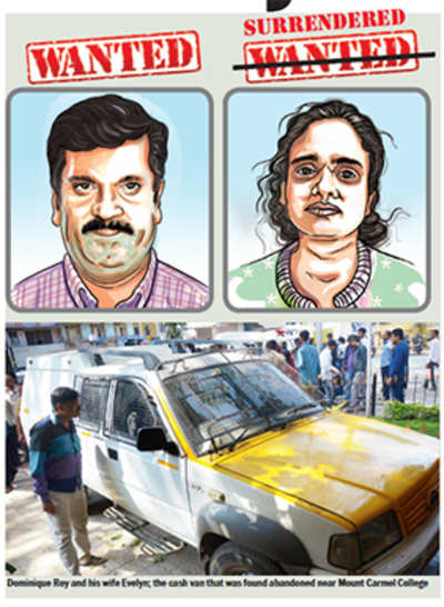 Bengaluru's Bunty aur Babli