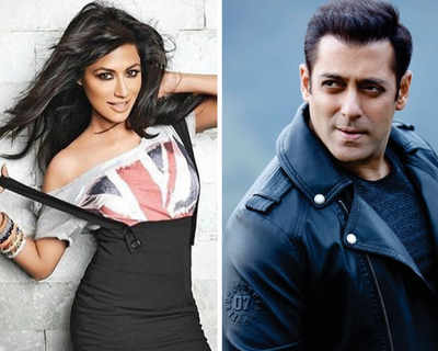 Chitrangda Singh in talks with Salman Khan's talent agency