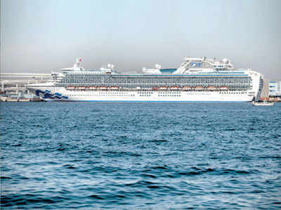 nCoV: Indians on Japan cruise with fresh cases