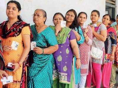 Error in voter slip? Fret not, go vote