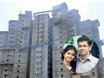 Despite MahaRERA order, no end to this home buyer's troubles