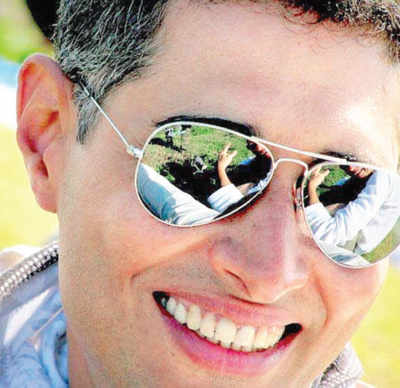 Bandra man who stood up to litterbugs will lead BMC's cleanliness drive