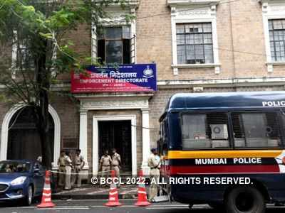 Enforcement Directorate  to attach late gangster  Iqbal Mirchi's properties