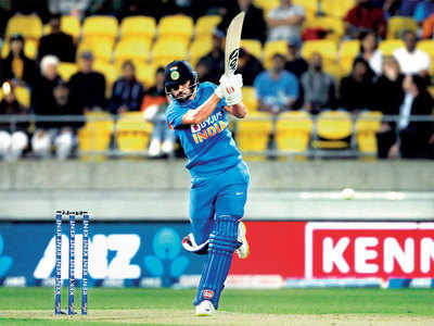 Manish Pandey, the positional player