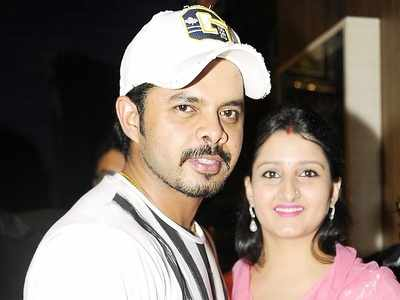 Sreesanth's wife Bhuvneshwari defends him against spot-fixing scandal after he reveals his pain on Bigg Boss 12