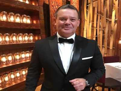 TV host and Chef Gary Mehigan hosts masterclass in Mumbai
