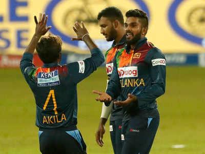 India vs Sri Lanka 3rd T20I Highlights: Sri Lanka crush India by seven wickets to clinch series 2-1