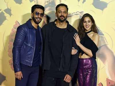 Ranveer Singh, Sara Ali Khan-starrer to enter coveted Rs 200 crore-club soon