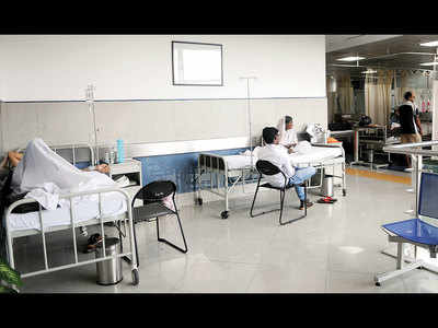Integrated treatment for patients soon