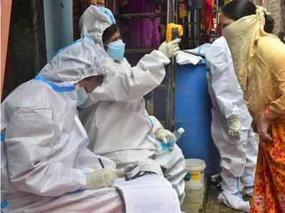 Mumbai: 33 new COVID-19 cases in Dadar; active cases reduced to 81 in Dharavi