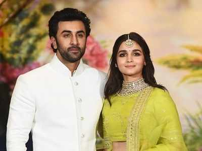 Alia Bhatt and Ranbir Kapoor to marry in Kashmir?