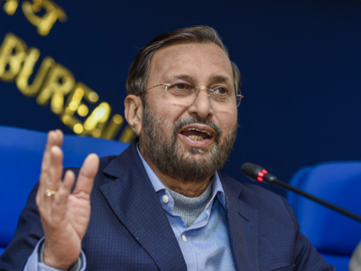 Prakash Javadekar: Congress has Sikh blood on its hands; demand for Amit Shah's resignation laughable
