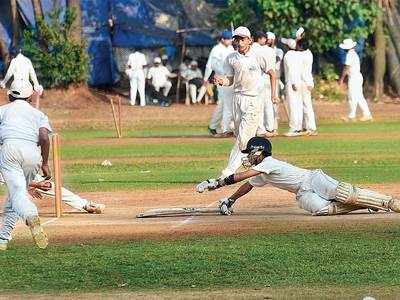 U-14 Giles Shield: Patil Partnership
