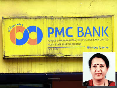 PMC director claims she is a victim too