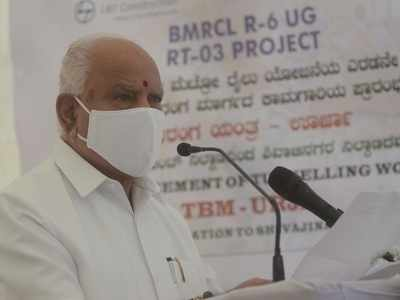 Karnataka CM BS Yediyurappa urges PM Narendra Modi to expedite release of NDRF funds