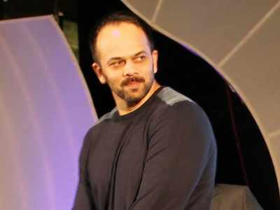 Rohit Shetty ready to venture into full-fledged film production