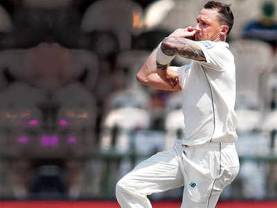 Dale Steyn: The thought that I will never play a Test match again is terrifying