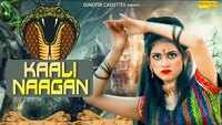 Latest Haryanvi Song Kaali Naagan Sung By TR and Monika Sharma