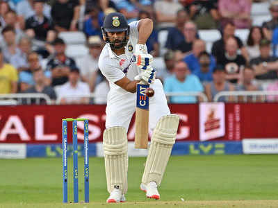 India vs England 1st Test Highlights, Day 1: India 21/0 at stumps after England 183 all out