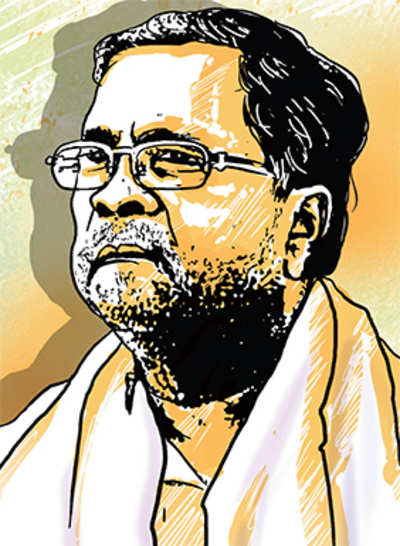 In Karnataka conflict, Siddu at the four-front