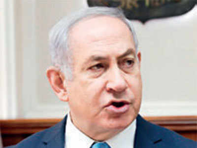 India cancels arms deal with Israeli firm