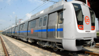 Haryana Govt floats proposal to bring Blue Line metro to Gurugram