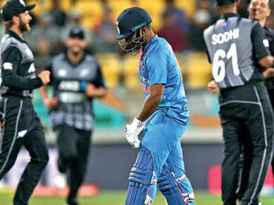 Do you think Team India will win over New Zealand in T20 series as well?