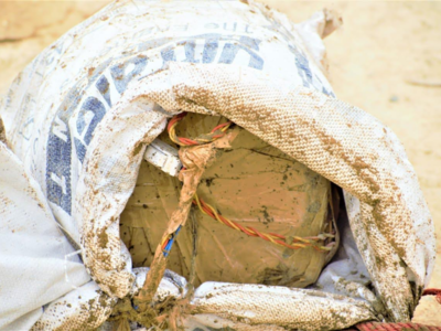 Jammu and Kashmir: 25 kg IED detected by vigilant troops in Kulgam district