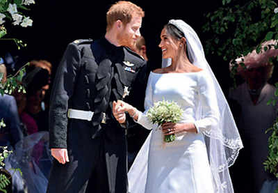 Harry, Meghan's new home was a royal gift to 'munshi'