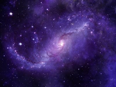 Star dancing around supermassive black hole confirms Einstein's theory