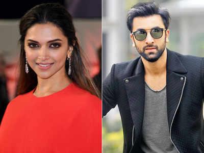 Deepika Padukone, Ranbir Kapoor to collaborate for Anurag Basu's next