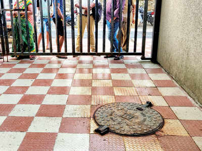 3 choke to death in septic tank  of 22-storey building in Govandi