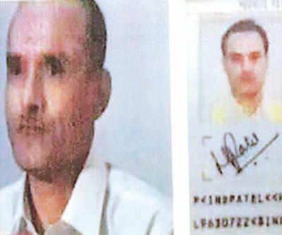 How did Pak arrest Jadhav? They heard him speak Marathi