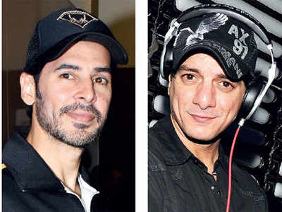 ED records statements of Dino Morea, DJ Aqeel