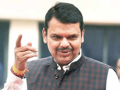 Fadnavis may fall out of favour