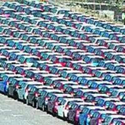 Maruti Suzuki profits dip