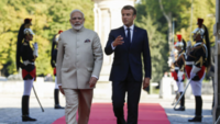 France G-7 Summit: PM Modi to raise environment and climate issues