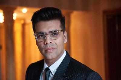 BLOG: What would Bollywood do without Karan Johar