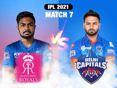 IPL 2021 Score, RR vs DC: Rajasthan stun Delhi by 3 wickets