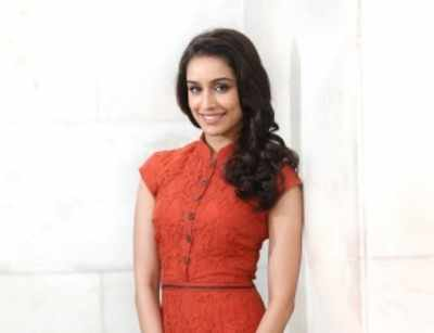 Shraddha Kapoor: I have played Haseena Parkar to the best of my abilities