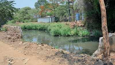 Bengaluru's Amco Layout residents livid as red tape stalls SWD work