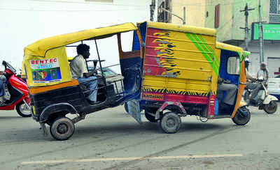 City's 2-stroke autos have time only till March 31
