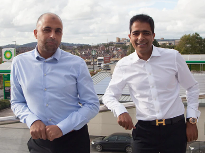 Blackburn-based billionaire brothers Mohsin and Zuber Issa set to take over Asda