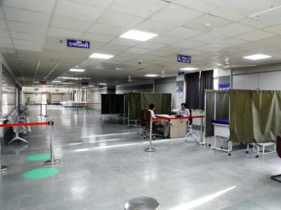 Rajkot Civil Hospital conducts Gujarat's first Covid autopsy