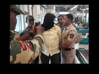 Mumbai: Mock counter-terror drill conducted at Virar hypermarket